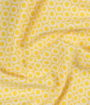 jacquard-yellow-white-circles